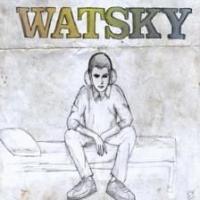 Canción 'Amplified' del disco 'Watsky' interpretada por Watsky