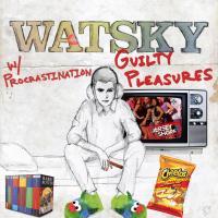 Canción 'A Conversation With Bieber' del disco 'Guilty Pleasures' interpretada por Watsky