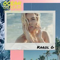 Canción 'La Vida Continuó' del disco 'OCEAN' interpretada por Karol G