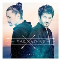 Canción 'Para Olvidarte' del disco 'Arte' interpretada por Mau y Ricky