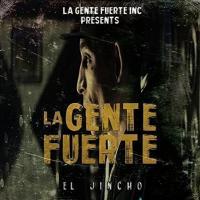 Canción 'Llegale a mí' del disco 'La Gente Fuerte' interpretada por El Jincho