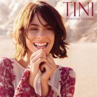 Canción 'Si Tú Te Vas' del disco 'TINI (Martina Stoessel)' interpretada por Martina Stoessel (Tini)
