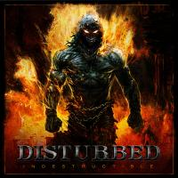 Indestructible de Disturbed