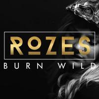 Canción 'Everything' del disco 'Burn Wild' interpretada por Rozes