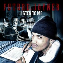 Disco 'Listen To Me' (2011) al que pertenece la canción 'Nightmares'
