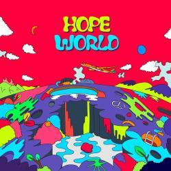 Hope World - Blue Side (Outro) (가사)