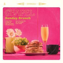 Disco 'Sunday Brunch' (2017) al que pertenece la canción 'Cindy White'