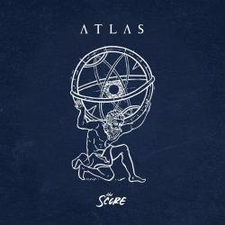 Disco 'ATLAS' (2017) al que pertenece la canción 'Legend'