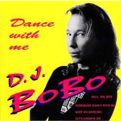 Let's Groove On - DJ Bobo | Dance With Me
