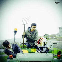 Disco 'Infectados' al que pertenece la canción 'Pandachila'
