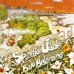 Vas A Iluminar La Casa - Spinetta Jade | Bajo Belgrano
