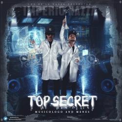 Disco 'Imperio Nazza: Top Secret' (2014) al que pertenece la canción 'Party Bus'