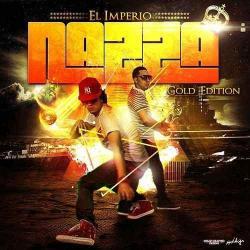 Disco 'El Imperio Nazza (Gold Edition)' (2012) al que pertenece la canción 'La dupleta'