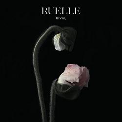 Disco 'Rival - EP' (2017) al que pertenece la canción 'Recover'