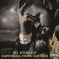 Disco 'Suffering from Success' (2013) al que pertenece la canción 'Obama (Winning More Interlude)'