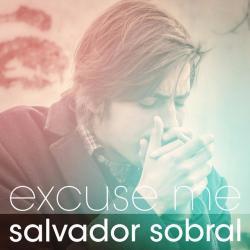 Disco 'Excuse Me' (2016) al que pertenece la canción 'Autumn In New York'