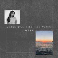 Disco 'Maybe I'll Find You Again - EP' (2019) al que pertenece la canción 'Crave'