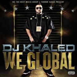 Disco 'We Global' (2008) al que pertenece la canción 'Final Warning'
