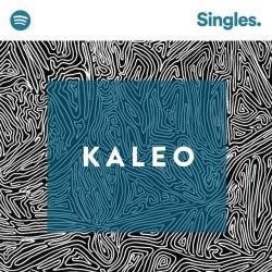 Disco 'Spotify Singles' (2016) al que pertenece la canción 'Way Down We Go'