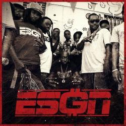 Disco 'ESGN (Evil Seeds Grow Naturally)' (2013) al que pertenece la canción 'The Real G Money'