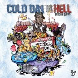 Disco 'Cold Day in Hell' (2011) al que pertenece la canción 'Barely M.A.D.E. It'