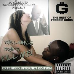 Disco 'The Labels Tryin' to Kill Me: The Best of Freddie Gibbs' (2009) al que pertenece la canción 'Murdergame'