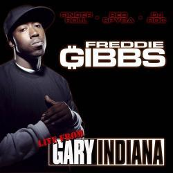 Disco 'Live from Gary, Indiana [Part 1]' (2007) al que pertenece la canción 'Hard Times'
