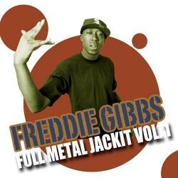 Disco 'Full Metal Jackit Vol. 1' (2004) al que pertenece la canción 'Quick 2 Back Down Freestyle'