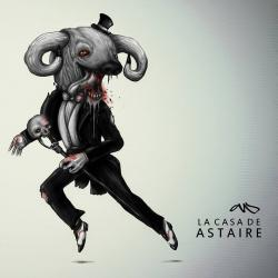Lo Siento - Cevlade | La Casa de Astaire