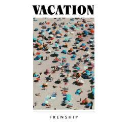 Disco 'Vacation' (2019) al que pertenece la canción 'Won't Let You Go'