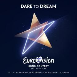 Eurovision Song Contest: Tel Aviv 2019 - Proud (Tamara Todevska)