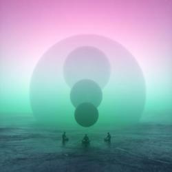 Disco 'Navegantes' (2019) al que pertenece la canción 'Remordimiento'