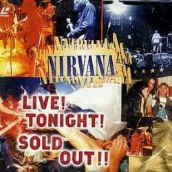Live! Tonight! Sold Out!! - Aneurism