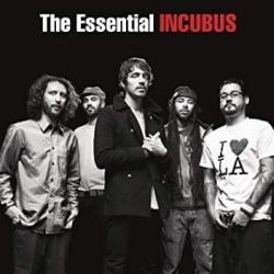 Disco 'The Essential Incubus' (2012) al que pertenece la canción 'A Certain Shade Of Green'