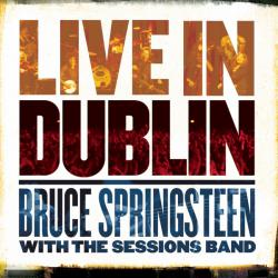 A Blinded By The Light - Bruce Springsteen | Live in Dublin