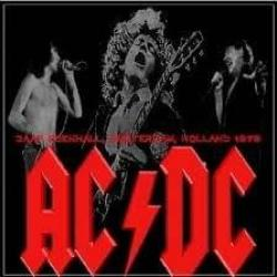 Disco 'The Best of AC/DC' al que pertenece la canción 'Sin City'