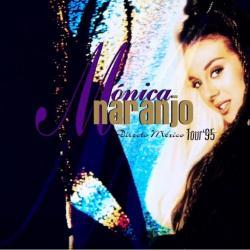 Dame Tu Calor - Monica Naranjo | Mónica Naranjo: MN Tour '95