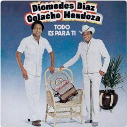 Soy Amigo - Diomedes Díaz | Todo Es Para Ti