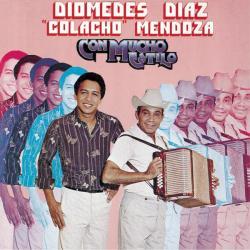 La vida cambia - Diomedes Díaz   Con Mucho Estilo