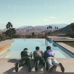 Happiness Begins - Used to Be