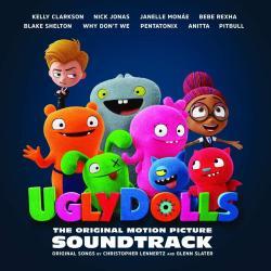 Disco 'UglyDolls (Original Motion Picture Soundtrack)' (2019) al que pertenece la canción 'Girl in the Mirror'