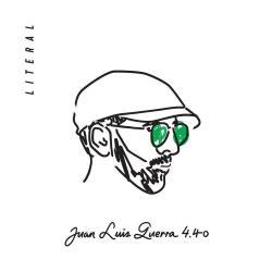 Disco 'Literal' (2019) al que pertenece la canción 'Má Pa' Lante Vive Gente'