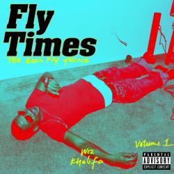Disco 'Fly Times, Vol. 1: The Good Fly Young' (2019) al que pertenece la canción 'Taylor'