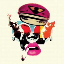 Disco 'Always Outnumbered, Never Outgunned' (2004) al que pertenece la canción 'Action radar'