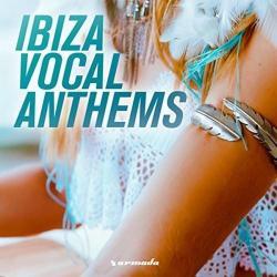 Disco 'Ibiza Vocal Anthems' (2016) al que pertenece la canción 'Stars'