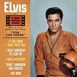 Viva Las Vegas - Elvis Presley   Viva Las Vegas