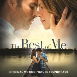 Disco 'The Best of Me: Original Motion Picture Soundtrack' al que pertenece la canción 'The Way Things Go'