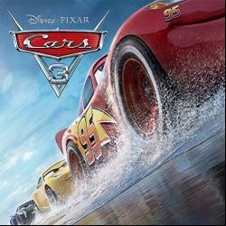 Disco 'Cars 3 (Original Motion Picture Soundtrack)' al que pertenece la canción 'Glory Days'