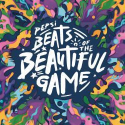 Disco ' Pepsi Beats Of The Beautiful Game' al que pertenece la canción 'The Game'