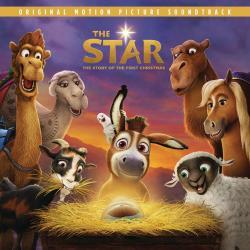 Disco 'The Star (Original Motion Picture Soundtrack)' (2017) al que pertenece la canción 'We Three Kings'